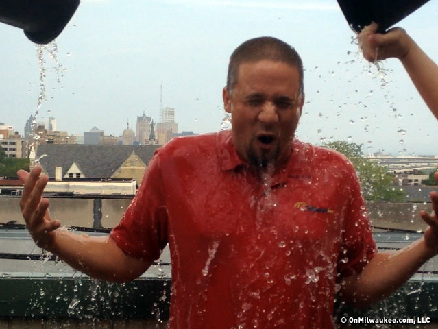The Ice Bucket Challenge won't work for your non-profit
