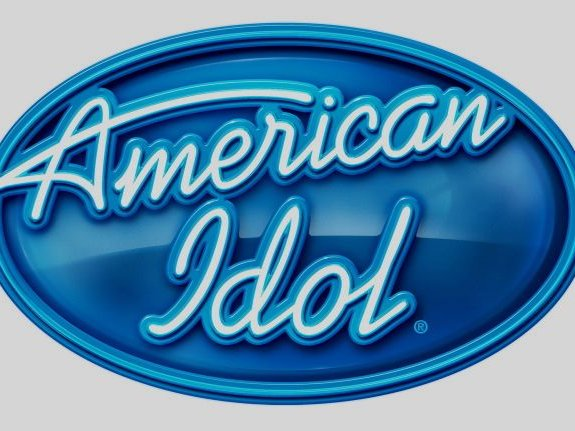 "The first finalist was cut tonight after viewer votes were tallied on Fox's ""American Ido."""