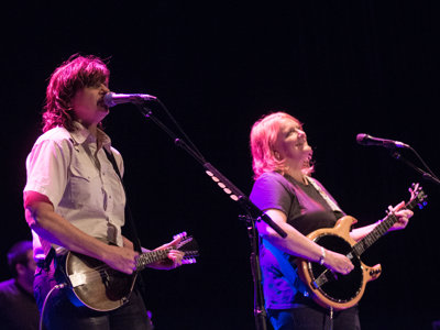 Indigo Girls at The Pabst