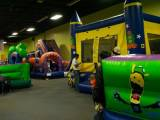 Indoor playgrounds and inflatables facilities guide Image