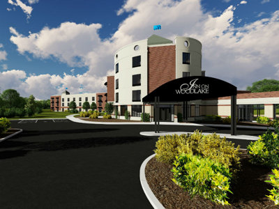 Inn on Woodlake expansion Image