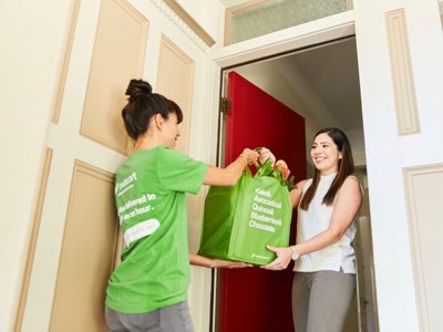 Get free grocery delivery for a year with new Instacart service