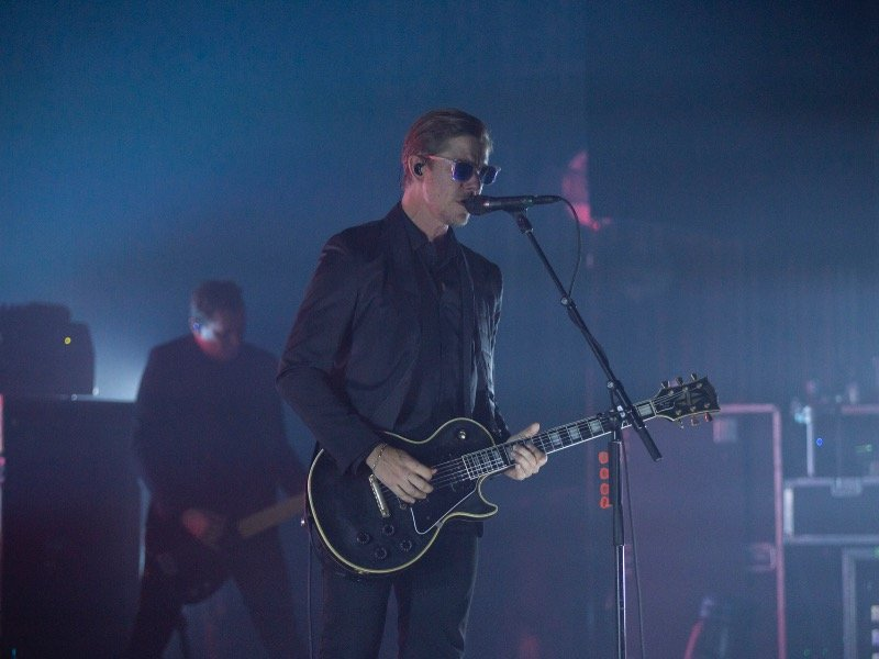 6 reasons you shouldn't have missed Interpol's Pabst Theater performance