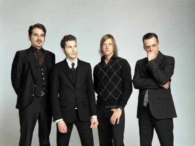 Interpol, Fratellis make Milwaukee fans choose