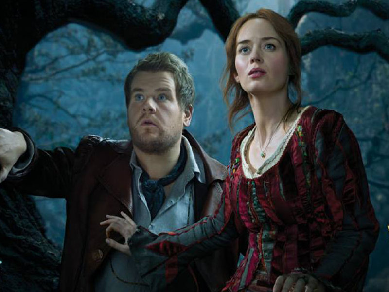 into the woods bakers wife movie
