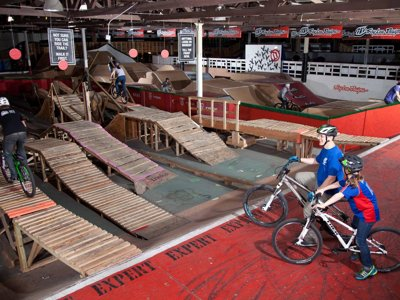 Updated: In light of petition, Trek insists they want Ray's MTB to reopen