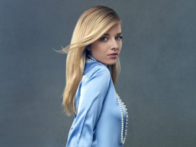 Jackie Evancho Image