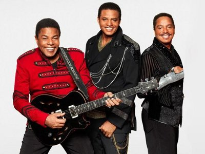 The Jacksons are coming to Milwaukee! Image