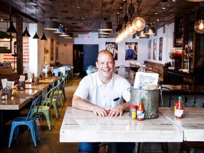 James Beard Award for Best Chef Midwest goes to St. Louis' Nashan