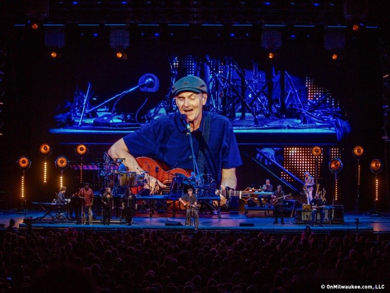 By Photo Congress || James Taylor Steamroller Live Youtube