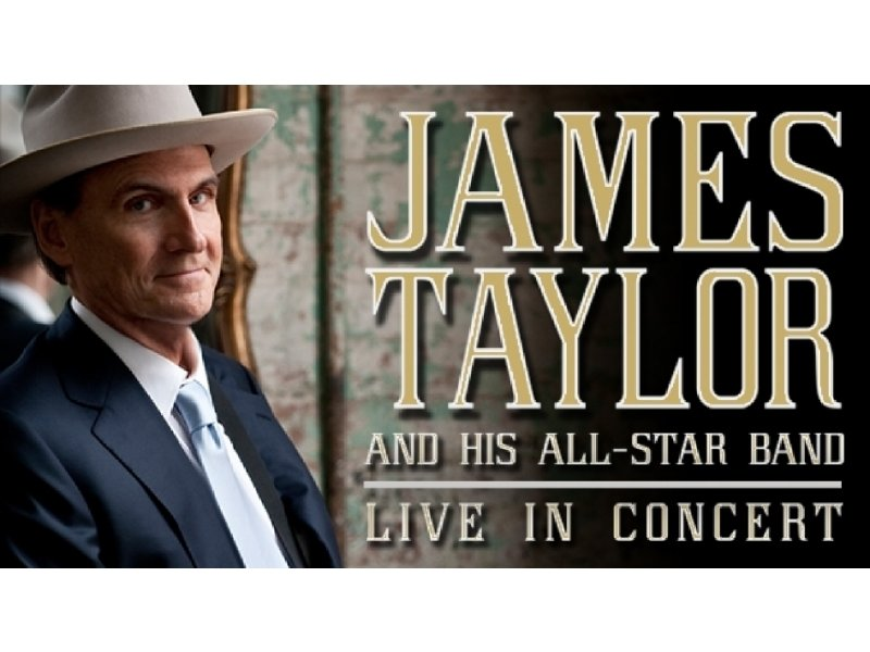Want to meet James Taylor on Nov. 4 in Milwaukee?