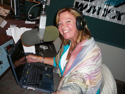 Former WMYX-FM morning voice Jane Matenaer joins CV on the B93.3 morning show starting Jan. 25.