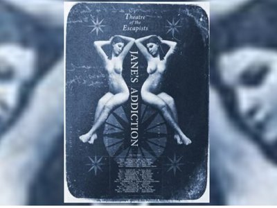 Updated: Jane's Addiction coming to Milwaukee