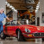 Leno returns to TV with CNBC car series Image