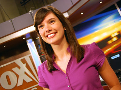 Milwaukee Talks: FOX 6 sports anchor Jen Lada