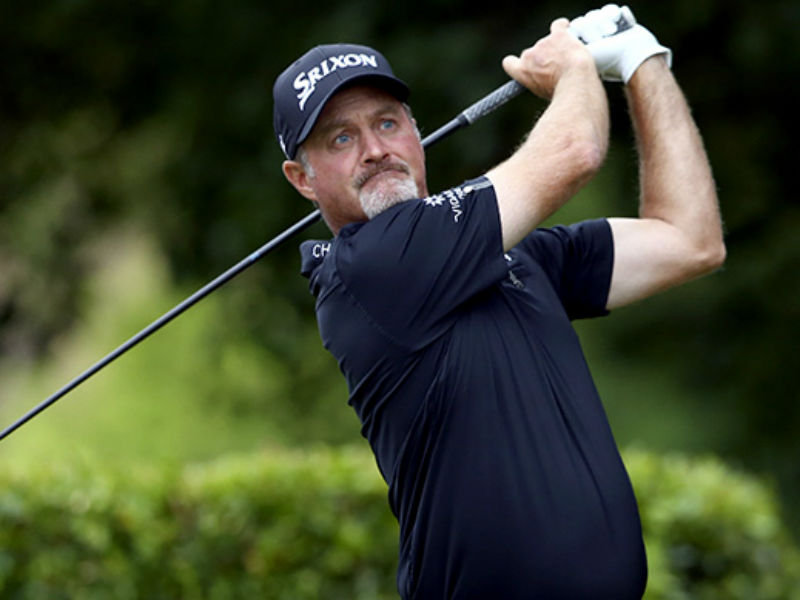 Madison's Jerry Kelly is the subject of an interesting story on the PGA Tour website.
