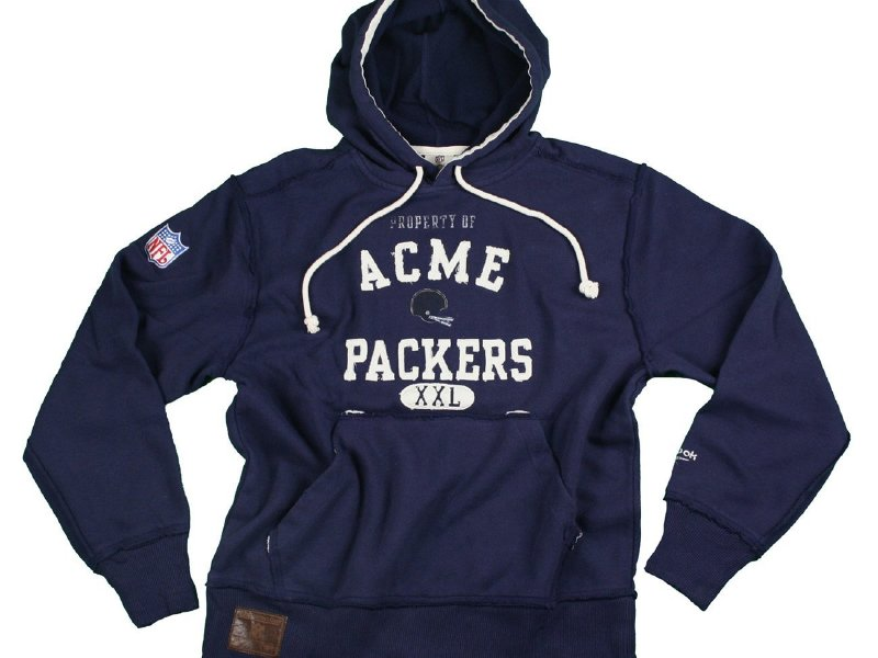 I do love this Packers hoodie.