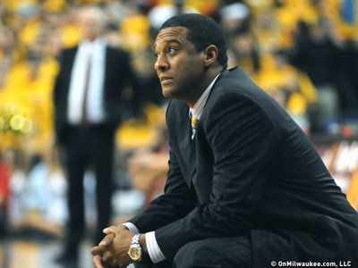 UWM coach honored
