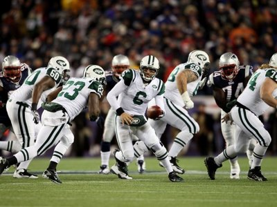 Playoff breakdown: Jets at Patriots