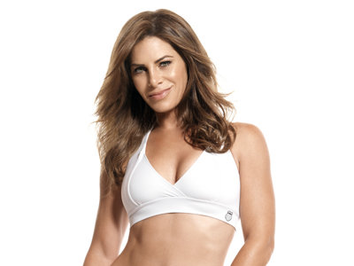 Jillian Michaels in MKE