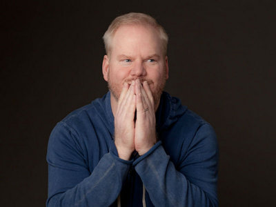New Bucks arena books Jim Gaffigan as its first comedy show