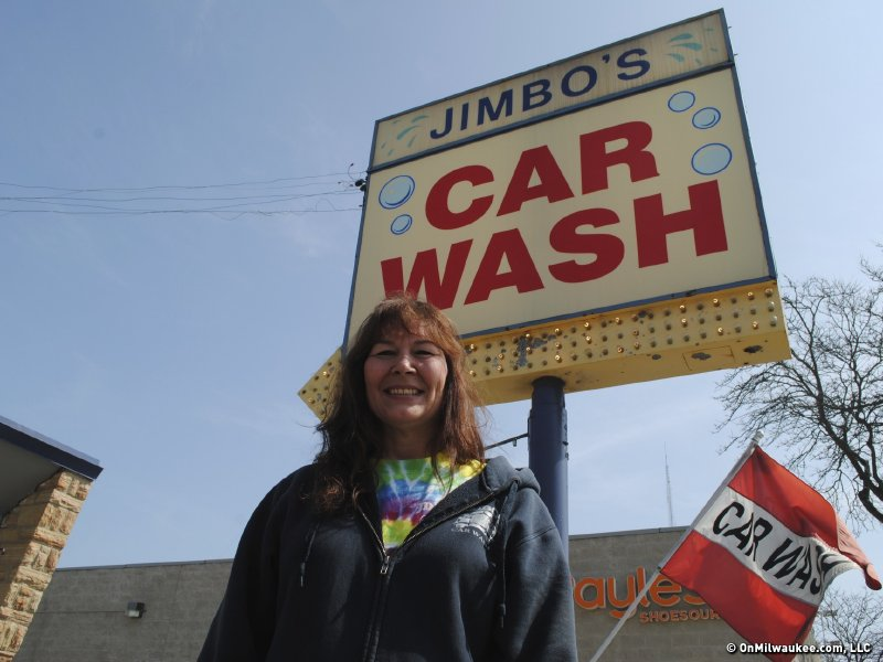 Jimbo S Car Wash