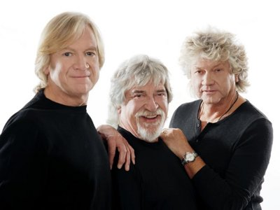 The Moody Blues' John Lodge talks the past, present and