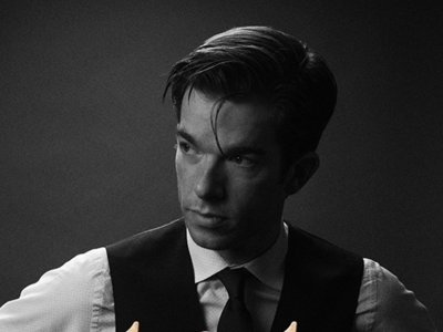 Mulaney adds 2nd show Image