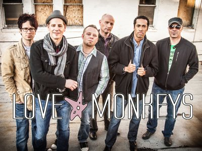 Milwaukee Talks: John Hauser of The LoveMonkeys