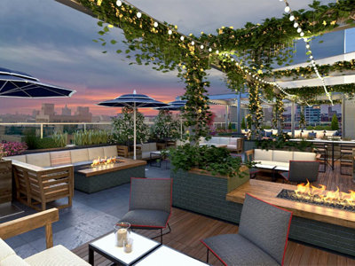 5 reasons Milwaukee's excited about The Kimpton Journeyman Image