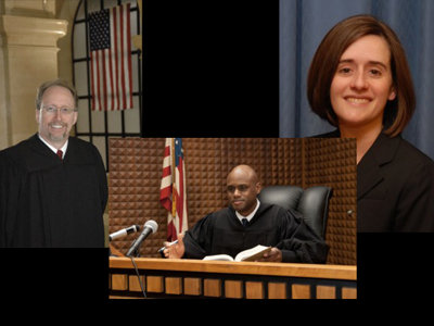 Questions for the Candidates: Branch 17, Milwaukee County Circuit Court