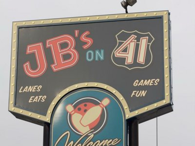 JB's on 41 goes fresh with new menu and beer pairings at Junction Bar & Grill