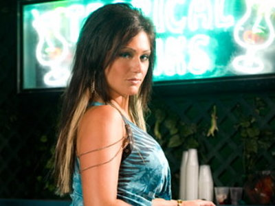 Jersey Shore's JWoww coming to Milwaukee