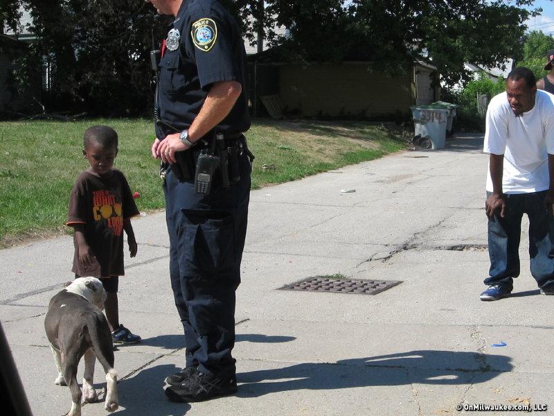 Onmilwaukee Com Living Shift Switch Milwaukee Police