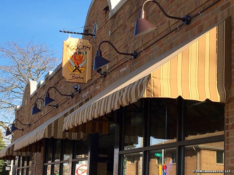 Ka Bobs Bistro Has Closed In West Allis Onmilwaukee