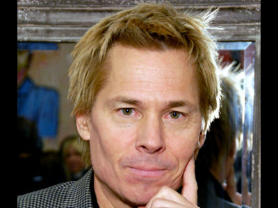 Kato Kaelin on