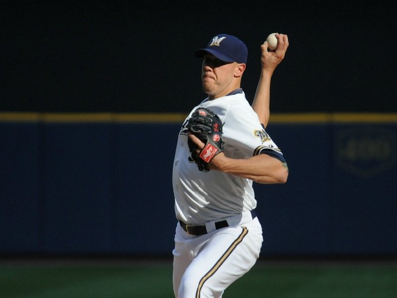 meet the brewers 2012 roster