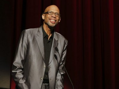 Kareem is coming back to Milwaukee on March 2