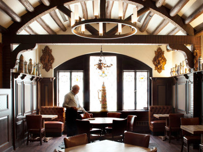 Chef Thomas Hauck announces closure of Karl Ratzsch