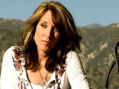 Katey Sagal from