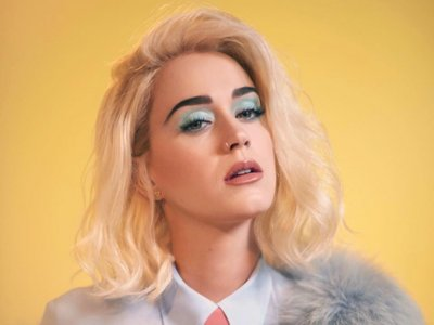 Katy Perry announces new tour, BMO Harris Bradley Center stop on Dec. 4