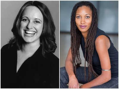 Director's Notes: Two MKE acting vets talk getting intimate onstage Image