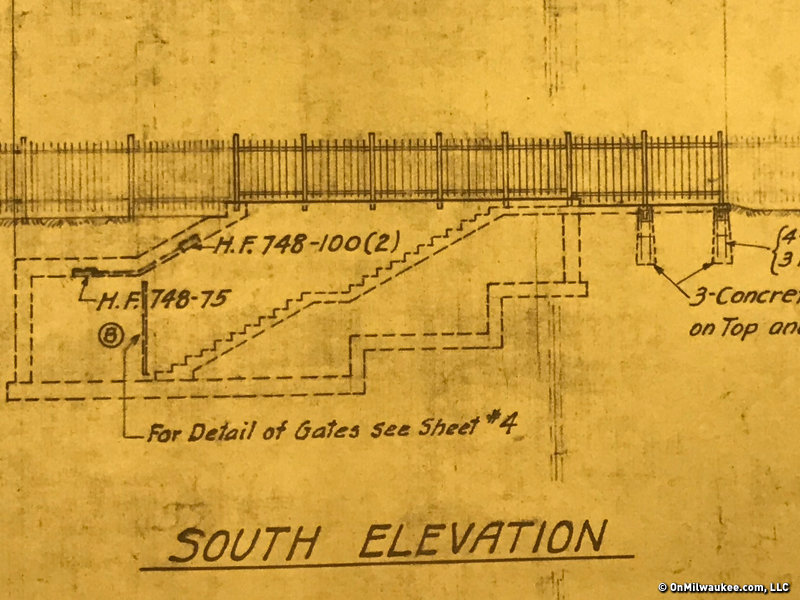 Railroad Yard Schematic Diagrams Slinger Wi. . Wiring Diagram on