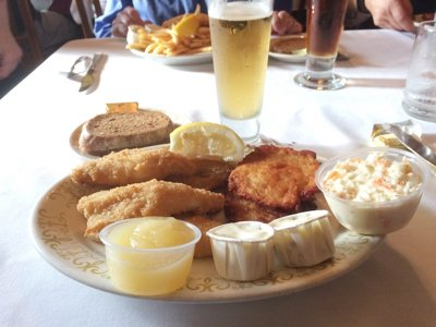 7 reasons to get a fish fry at Kegel's Inn