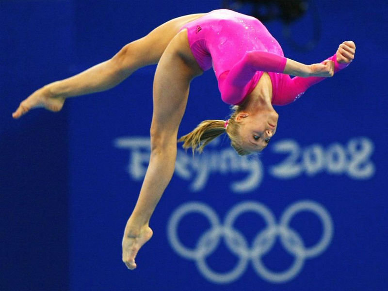Kellogg S Tour Of Gymnastics Champions Visits Bradley
