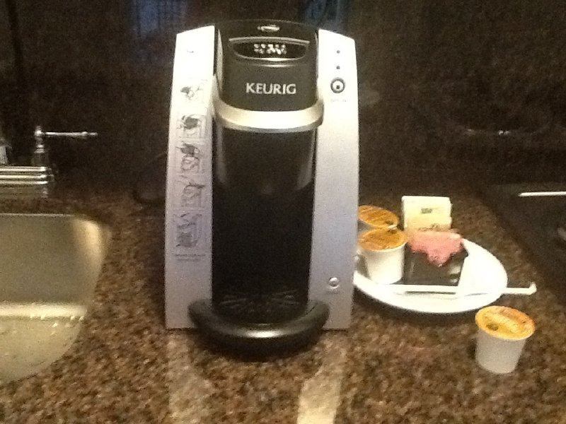 A Keurig to call my own