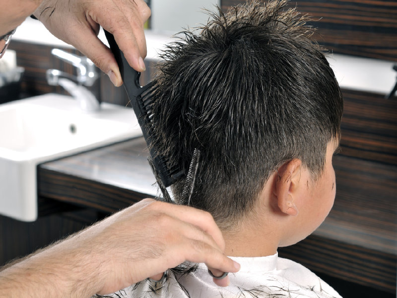 Kids Hair Salon Guide 2015 Onmilwaukee