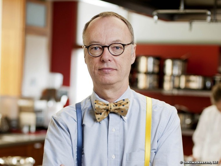 Is Chris Kimball No Longer On Americas Test Kitchen