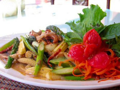 Milwaukee's best Thai restaurant, 2008: The King and I