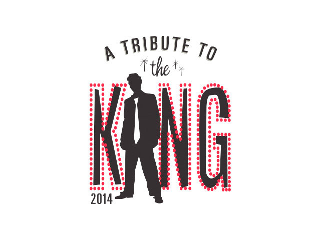 A Tribute to the King kicks off at noon today at Potawatomi Bingo Casino.